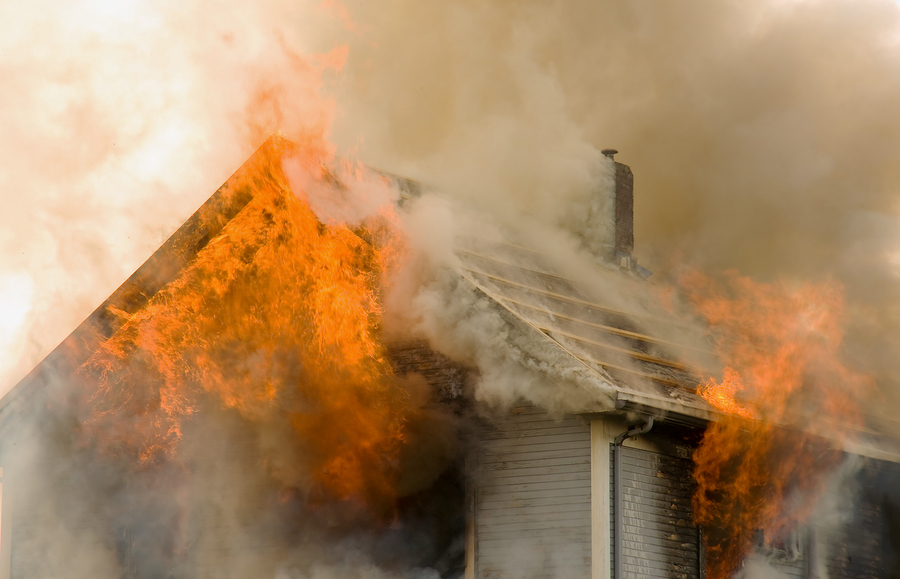 Smoke and Soot Can Harm Your Family and Property | Paris, TX, and OK