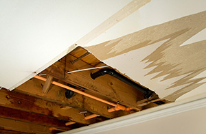 Home Water Damage Service in Texas and Oklahoma
